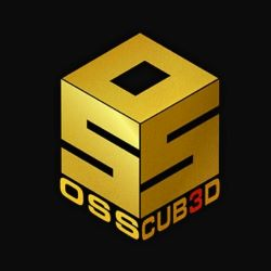 ACR Kicked off OSS Cub3d X on August 3